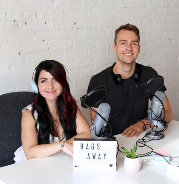 bagaway briefbid podcast
