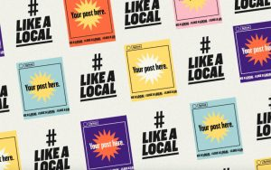 Likealocal Agency Initiative