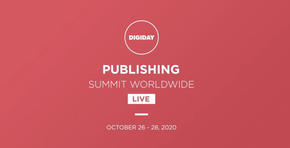 Programmatic Advertising Publishing Summit