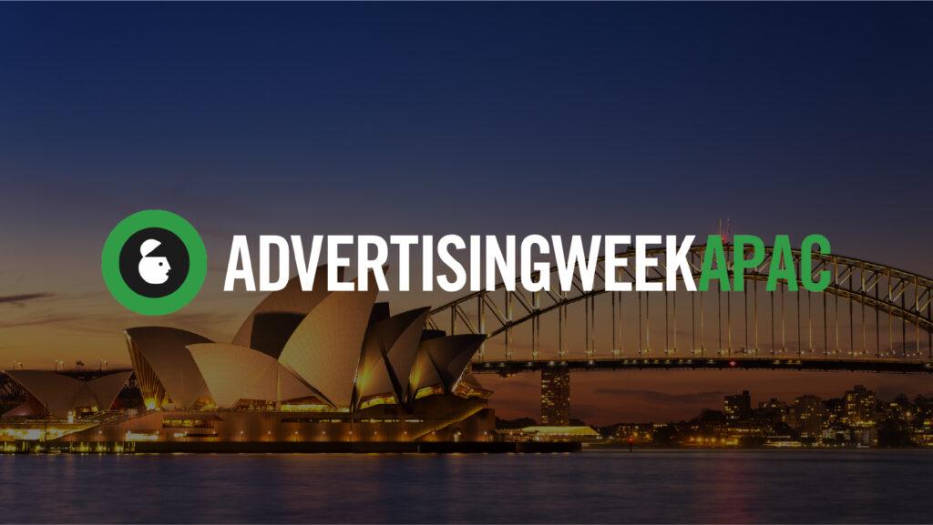 Advertising Week APAC