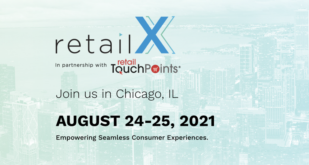 RetailX Marketing Conference